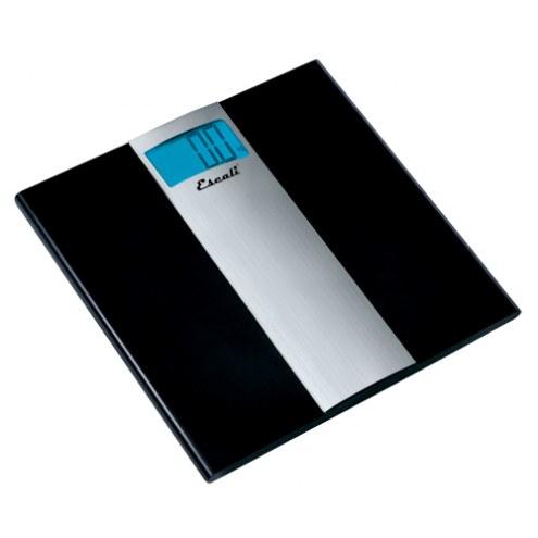 Escali Ultra Slim Bathroom Scale