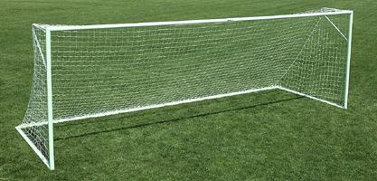 Kwik Goal 8' x 24' Deluxe European Club Soccer Goal