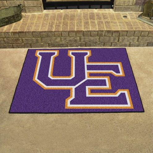 Evansville Purple Aces All-Star Mat