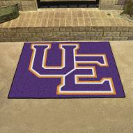 Evansville Purple Aces All-Star Mat