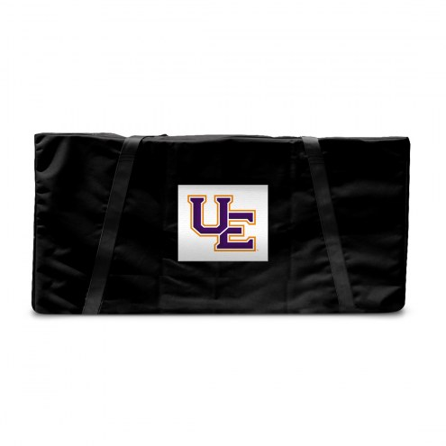 Evansville Purple Aces Cornhole Carrying Case