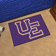 Evansville Purple Aces Starter Rug