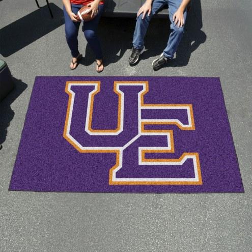 Evansville Purple Aces Ulti-Mat Area Rug