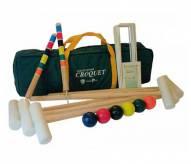 Oakley Woods Extreme 6-Player Croquet Set
