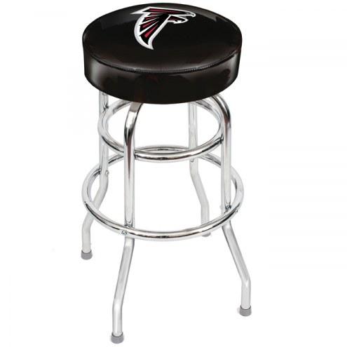 Atlanta Falcons NFL Team Bar Stool