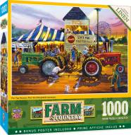 Farm & Country For Top Honors 1000 Piece Puzzle