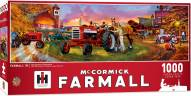 Farmall Case IH Horse Power 1000 Piece Panoramic Puzzle