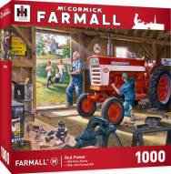 Farmall Case IH Red Power 1000 Piece Puzzle