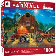 Farmall Case IH The Rematch 1000 Piece Puzzle