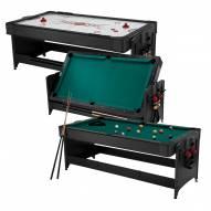 Fat Cat Original 2-in-1 7' Pockey Multi-Game Table