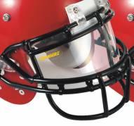 Bangerz ProVU HS-9000 Football Eyeshield