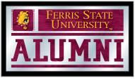 Ferris State Bulldogs Alumni Mirror