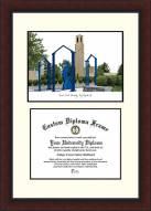 Ferris State Bulldogs Legacy Scholar Diploma Frame