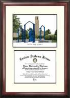 Ferris State Bulldogs Scholar Diploma Frame