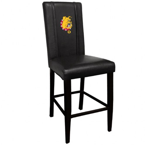 Ferris State Bulldogs XZipit Bar Stool 2000