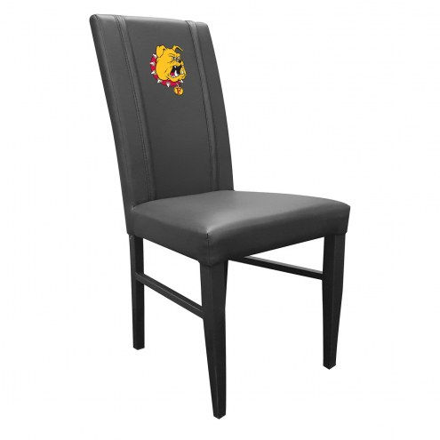 Ferris State Bulldogs XZipit Side Chair 2000