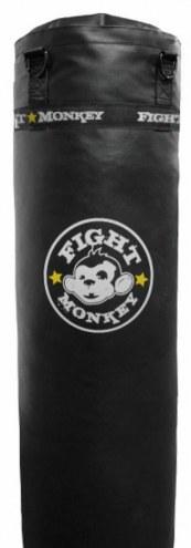 Fight Monkey 125 lb Muay Thai MMA Heavy Bag