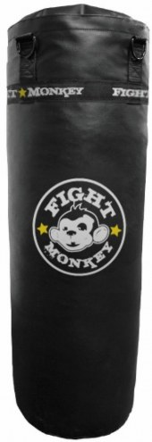 Fight Monkey 75 lb Heavy Bag