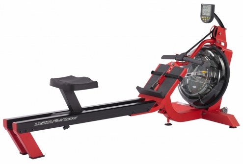 First Degree Fitness Dynamic S6 Series Laguna Edition AR Water Rower