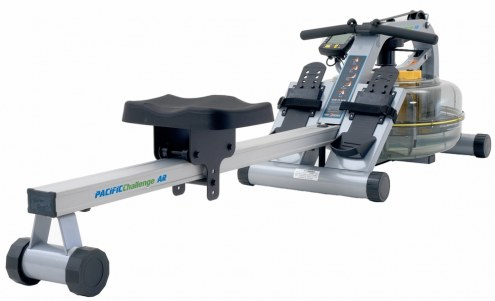 First Degree Fitness Pacific Challenge AR Water Rower