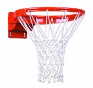 First Team 180 Competition Breakaway Tube Tie Full-Tilt Basketball Rim
