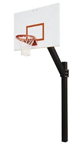 "First Team FT1106 6"" Basketball Post"