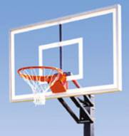 First Team FT1200 Champ Basketball Hoop Extension Arm