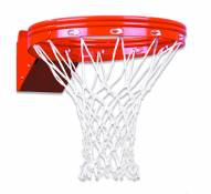 First Team Super-Duty Double Rim Flex Basketball Rim - 5 x 5 and 4 x 5 Mount
