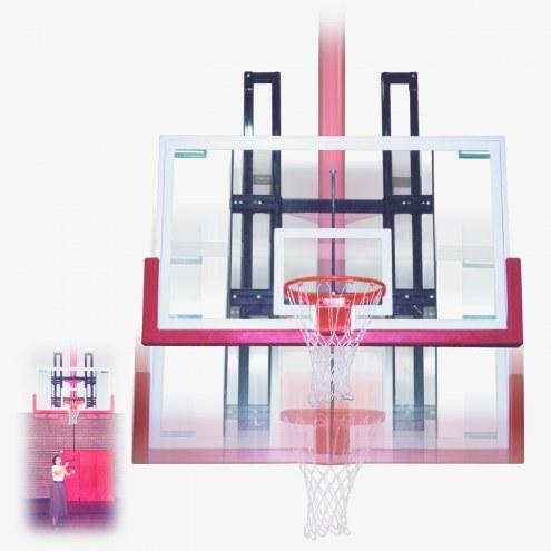 First Team FT300 Basketball Backboard Height Adjuster