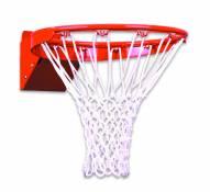 First Team Heavy Duty Flex Basketball Rim - Universal Mount