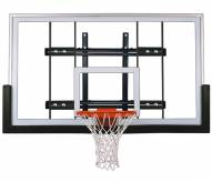 First Team POWERMOUNT CONTENDER Stationary Wall Mount Basketball Hoop