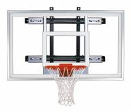 First Team POWERMOUNT PRO Stationary Wall Mount Basketball Hoop