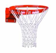 First Team Premium Competition Breakaway Basketball Rim - 5 x 5 and 4 x 5 Mount