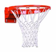 First Team Standard Competition Breakaway Basketball Rim - 5 x 5 and 4 x 5 Mount