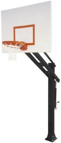 First Team TITAN PLAYGROUND Adjustable Basketball Hoop