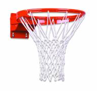 First Team Tube Tie/Adjustable Competition Breakaway Basketball Rim