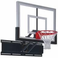 First Team Uni-Champ II Adjustable Wall Mount Basketball Hoop
