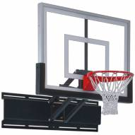 First Team Uni-Champ II Adjustable Wall Mount Basketball Hoop