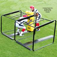 Fisher 2 Man Lineman Football Chute