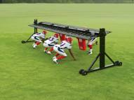 Fisher 25' Trap Football Chute