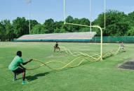 Fisher 50' Warrior Training Rope