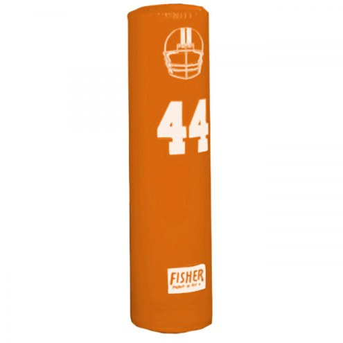"""Fisher 54"""" x 14"""" Stand Up Football Dummy - On Clearance"""