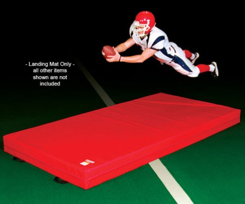 Fisher Athletic 6 x 12 Landing Mat