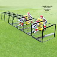 Fisher 7 Man Lineman Football Chute