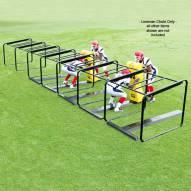Fisher 7 Man Lineman Football Chute