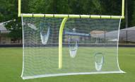 Fisher Athletic Football Throwing Net