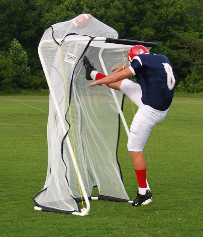 Fisher Athletic Punt3 Kicking System