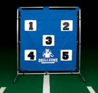 Fisher Athletic Skill Zone Target System