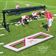 Fisher Correct Step Football Trainer