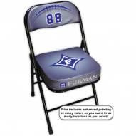 Fisher EDGE Digital Printed Sideline Chair